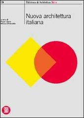 Nuova architettura italiana