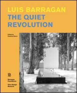 Barragan Louis D. Die stille Revolution - Emilia Terragni - copertina