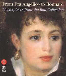 From Fra Angelico to Bonnard. Ediz. inglese - copertina