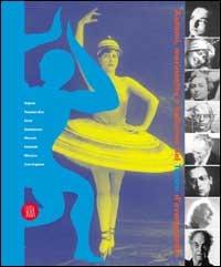 Automi, marionette e ballerini nel teatro d'avanguardia - Belli Gabriella Vaccarino Elisa - wuz.it