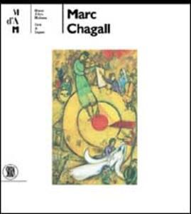 Chagall. Ediz. tedesca - copertina