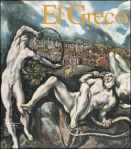 El Greco. Ediz. tedesca