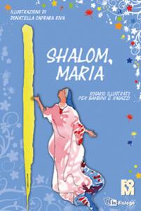 Shalom Maria - copertina
