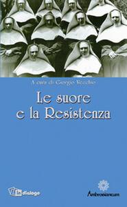 Le suore e la Resistenza - copertina