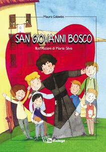 San Giovanni Bosco - Mauro Colombo - copertina