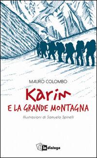Karim e la grande montagna