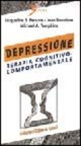 Depressione. Terapia cognitivo-comportamentale