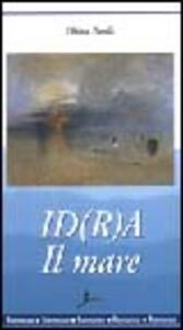 Id(r)a. Il mare