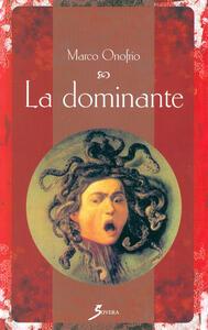La dominante - Marco Onofrio - copertina