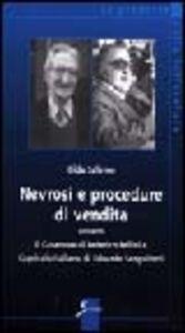 Nevrosi e procedure di vendita ovvero Il Casanova di Federico Fellini e Capriccio italiano di Edoardo Sanguineti