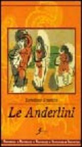 Le Anderlini