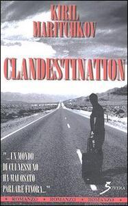 Clandestination - Kiril Maritchkov - copertina