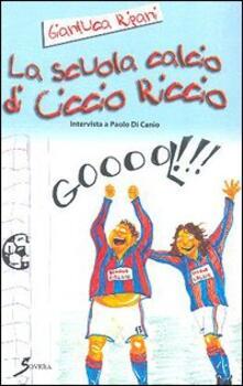 Voluntariadobaleares2014.es La scuola calcio di Ciccio Riccio Image