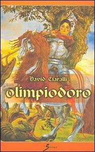 Olimpiodoro - David Ciaralli - copertina