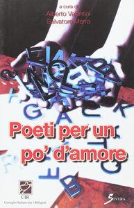 Poeti per un po' d'amore