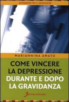 Adiaphora.it Come vincere la depressione durante e dopo la gravidanza Image