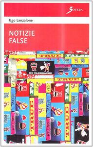 Notizie false