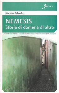 Nemesis. Storie di donne e di altro