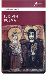 Il divin poema - Natale Tomassetti - copertina