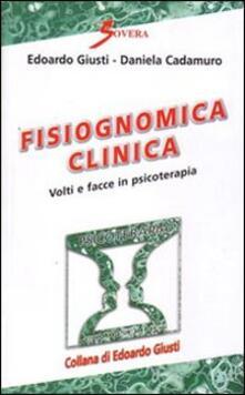 Listadelpopolo.it Fisiognomica clinica. Volti e facce in psicoterapia Image