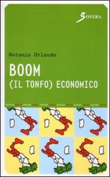 Squillogame.it Boom. Il tonfo economico Image