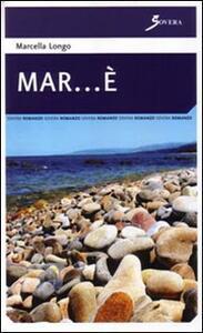 Mar... è - Marcella Longo - copertina
