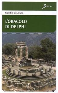L' oracolo di Delphi