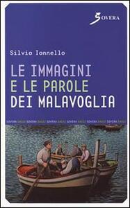 Le immagini e le parole dei Malavoglia - Silvia Iannello - copertina