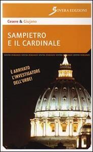 Sampietro e il cardinale - Cesare & Giujano - copertina