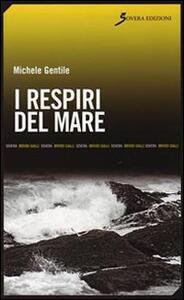 I respiri del mare - Michele Gentile - copertina