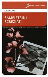 Sampietrini screziati - Chiara Conti - copertina
