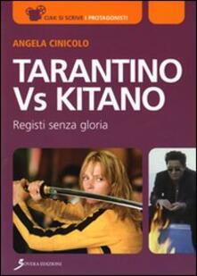 Listadelpopolo.it Tarantino vs Kitano. Registi senza gloria Image