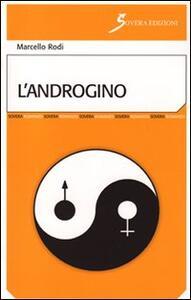 L' androgino - Marcello Rodi - copertina