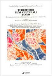 Territorio dei beni culturali piano. Censimento dei beni architettonici: un esperimento in Lombardia