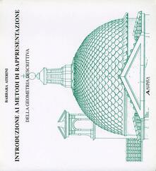 Equilibrifestival.it Introduzione ai metodi di rappresentazione della geometria descrittiva Image
