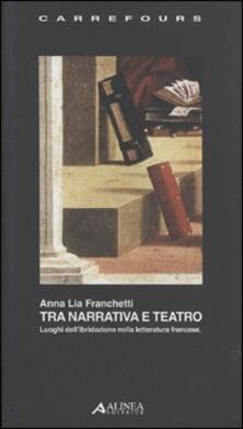 Premioquesti.it Tra narrativa e teatro Image