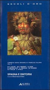 Spagna e dintorni - copertina