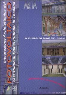 Parcoarenas.it Integrazione architettonica del fotovoltaico. Casi di studio di edifici pubblici in Toscana Image