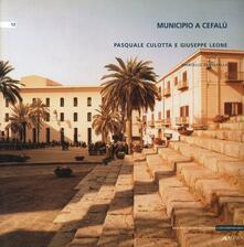 Voluntariadobaleares2014.es Municipio a Cefalù. Pasquale Culotta, Giuseppe Leone Image
