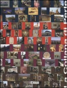 Collana di perle. Genio, spiritualità, arte, lavoro nei musei della provincia di Firenze. Catalogo della mostra (Firenze, maggio-luglio 2003) - copertina