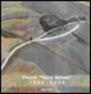 Prusst «Terre senesi» 1999-2004 - copertina