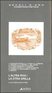 L' altra riva-La otra orilla - copertina