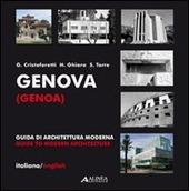 Genova. Guida di architettura moderna