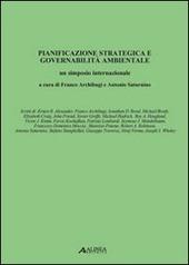 Pianificazione strategica e governabilita ambientale