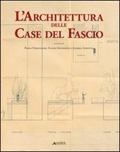 L 39 architettura delle case del fascio portoghesi paolo for Architettura case