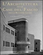 Architettura delle case del fascio