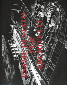 Esame di stato per architetti - Maurizio Bertelli - copertina