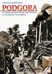 Podgora. Le prime sei battaglie dellIsonzo. La conquista di Gorizia.pdf