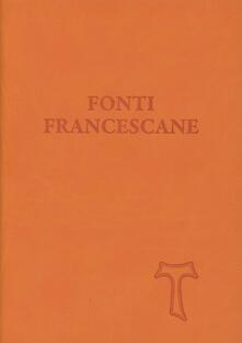 Camfeed.it Fonti francescane Image