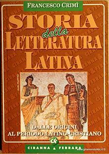 Letteratura latina.pdf